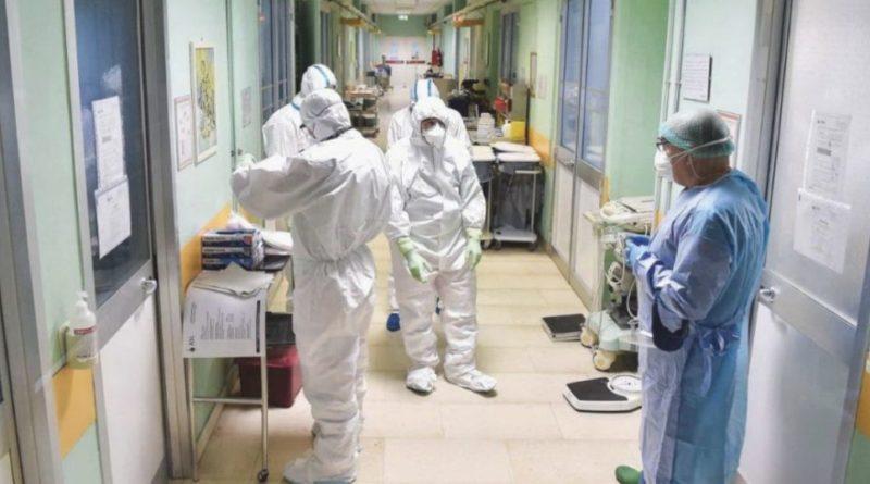 Coronavirus, 1 caso e 1 decesso in provincia di Foggia