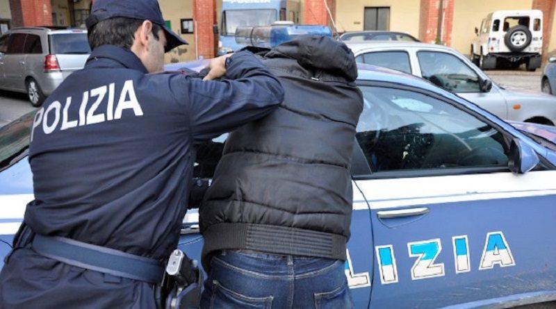 Mafia San Severo, la Polizia arresta latitante