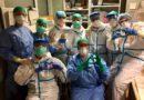 Covid 19, bonus in busta paga per gli operatori sanitari coinvolti nell'emergenza