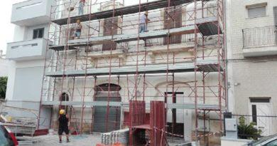 Imprese, M5S: «Grazie a superbonus 110% nel 2020 nate 85 aziende edili in provincia di Foggia»