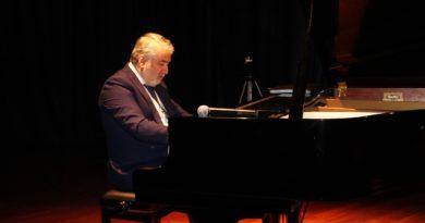 Fisarmonicisti, pianisti e tastieristi a San Marco in Lamis