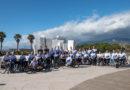 La grande staffetta per atleti paralimpici continua in omaggio ad Alex Zanardi, il 25 giugno tappa a San Giovanni Rotondo