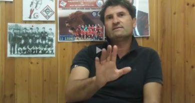 Polisportiva Sammarco, ufficializzati i gironi di 2^ Categoria. Mr Di Claudio: «Rispetto per tutti, paura di nessuno»