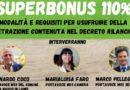 Superbonus 110%, evento informativo a San Marco in Lamis