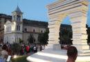 VIDEO | San Marco in Lamis, inaugurato L'ARCO