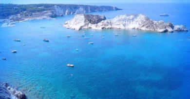 Parco del Gargano: orgogliosi per le Bandiere Blu assegnate a Peschici e Isole Tremiti