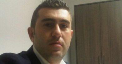 Alessio Villani nominato coordinatore Gargano Nord di Fratelli d'Italia