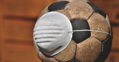 Calcio e Covid, rinviata Polisportiva Sammarco – Città di Trani in programma domani
