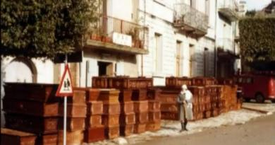 VIDEO | Sisma 1980, da San Marco in Lamis a Teora nel segno della solidarietà