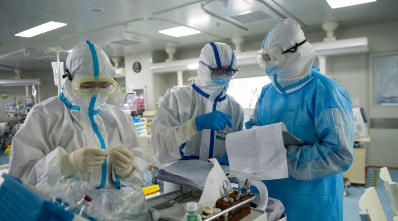 Coronavirus, 4 decessi e 56 casi in provincia di Foggia