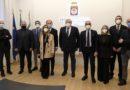 VIDEO/FOTO|Si è insediata la nuova Giunta regionale