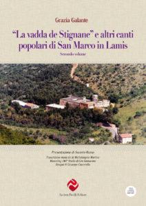 """La Vadda de Stignane"""" e altri canti popolari di San Marco in Lamis (parte  seconda) - Sanmarcoinlamis.eu - il portale della tua città"""