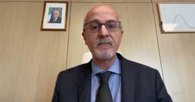 Lopalco: «Giunta approva piano per ripartenza della scuola in sicurezza»