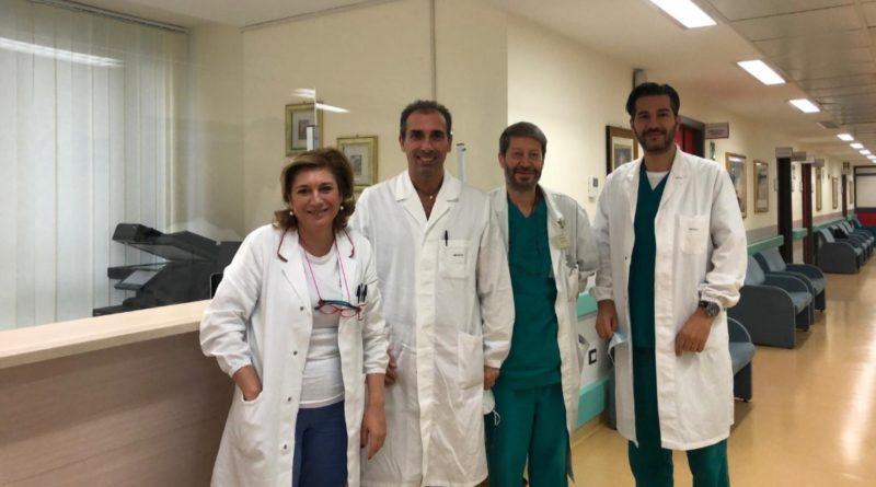 Al Riuniti di Foggia al via il primo reparto di Andrologia  della Puglia