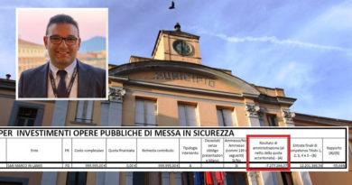 Il Ministero dell'Interno nuovamente in soccorso dei Comuni con gravi situazioni finanziarie