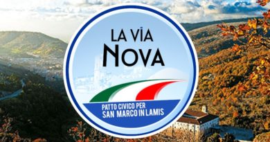 """San Marco in Lamis, nasce il movimento politico """"La Via Nova"""""""