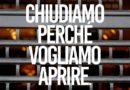 No alle chiusure nei festivi e prefestivi,  l'11 maggio saracinesche abbassate al GrandApulia