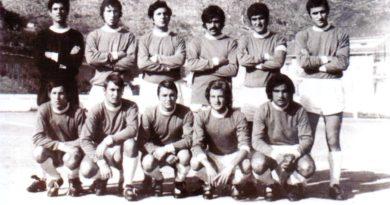 San Marco in Lamis, 30 maggio 1971: «Quando fummo RE!»