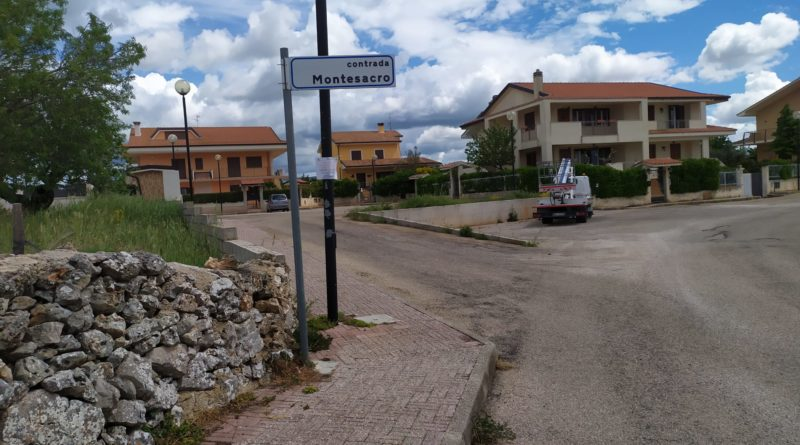 Niente esche o bocconi avvelenati nelle periferie di Rignano Garganico
