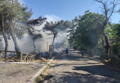 Parco Avventura di Borgo Celano. Tanto fumo (purtroppo) e… poca verità