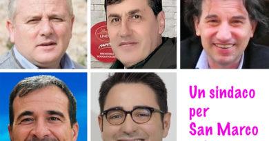 A San Marco in Lamis 5 candidati alla carica di Sindaco (ma alla fine saranno in 3). Campagna sotto tono.