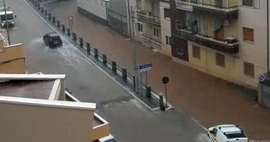 """Alluvione lampo a San Marco in Lamis, """"Italia in Comune"""" e """"Bene Comune"""" dicono la loro"""