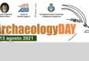 """Rignano: tutto pronto per """"Archaeology Day 2021"""", l'evento dedicato a Grotta Paglicci (e non solo)"""