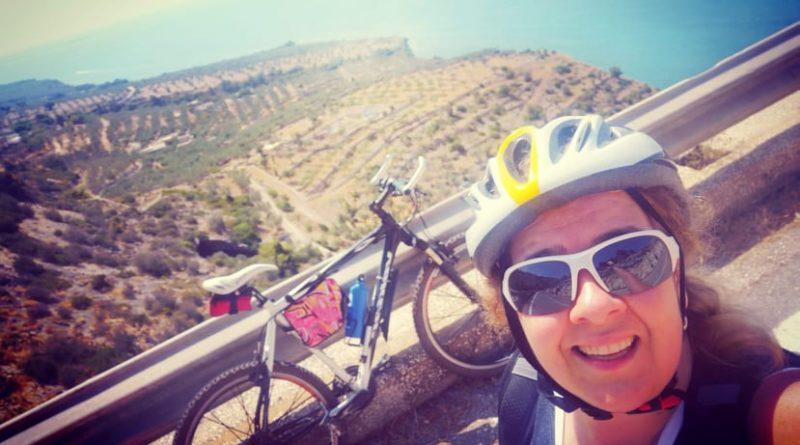"""""""Sui pedali del cuore"""": alla fine di un viaggio"""