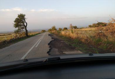 La Provincia di Foggia sistemerà la SP Borgo Celano – Ciccallento