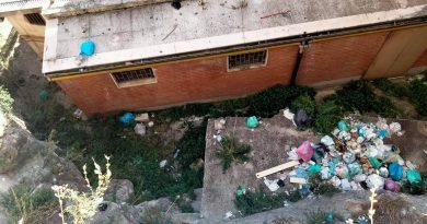 Elezioni comunali, Italia in Comune: «San Marco è in uno stato di degrado totale»