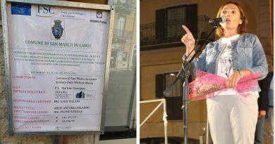 Elezioni Comunali e propaganda occulta, Lucia La Riccia (Bene Comune): «Riflettiamo!»