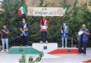 Ottimo piazzamento per i sammarchesi Giuseppe e Ciro Cursio all'8° Campionato italiano 200 metri sagoma di camoscio