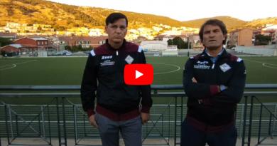 VIDEO|Domani al via la stagione della Polisportiva Sammarco, mr. Di Claudio: «Vogliamo fare un campionato di vertice»