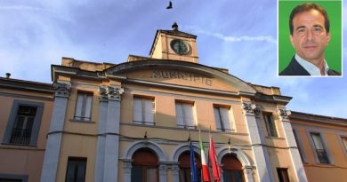 Daniele (Lega): «Vergognoso quanto sta accadendo a Palazzo Badiale in queste ore»