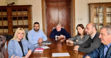 San Marco in Lamis, il sindaco Merla nomina la nuova giunta. Ecco chi sono gli assessori